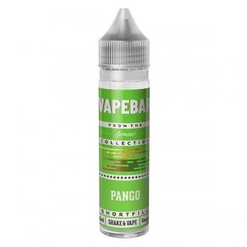 Lichid Vapebar aroma Pango