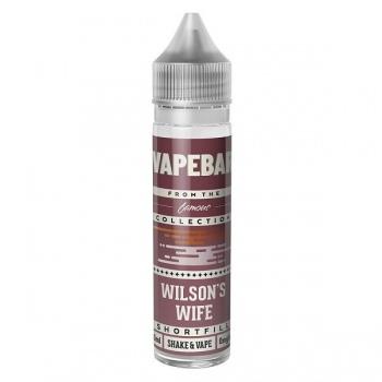 Lichid Vapebar aroma...