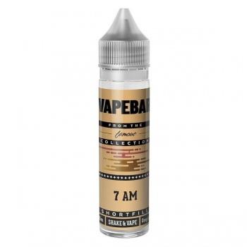 Lichid Vapebar aroma 7 AM