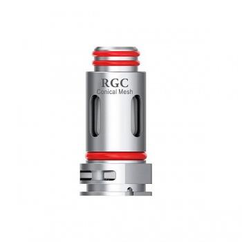 Rezistenta SMOK RGC MESH...