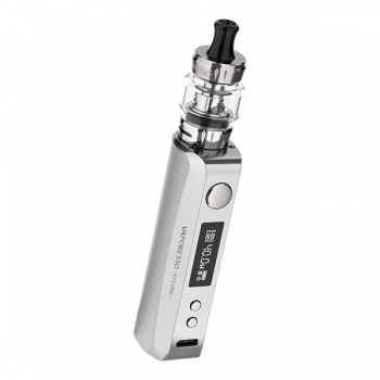 Kit GTX ONE Vaporesso silver