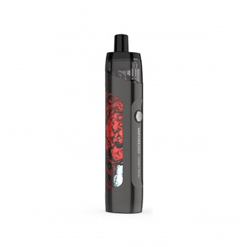 Kit Vaporesso Target PM30 rosu
