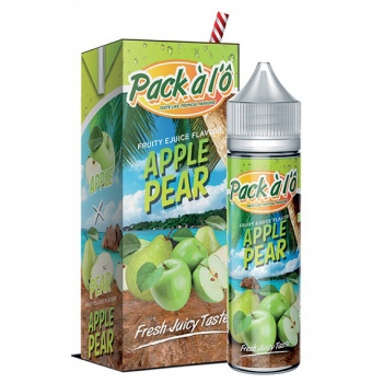 Aroma PACK ALO Apple Pear