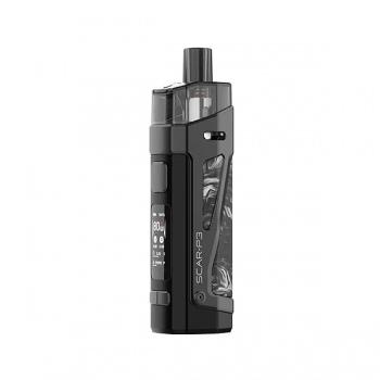 Kit Scar P3 Smok 80W negru alb