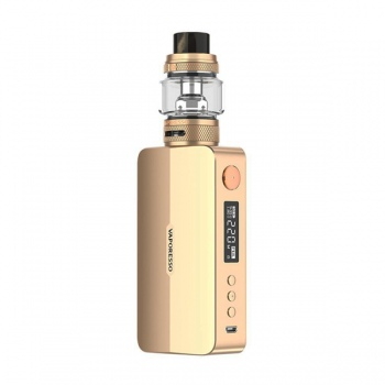 Kit Gen-X Vaporesso gold
