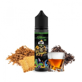 Lichid Flavor Madness Royal...