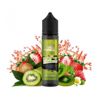 Lichid Flavor Madness Kiwi...