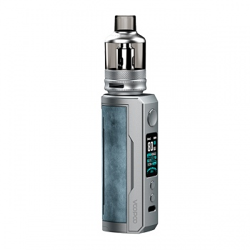 Kit Drag X Plus Voopoo...