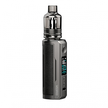 Kit Drag X Plus Voopoo negru