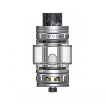 Atomizor TFV18 Smok silver