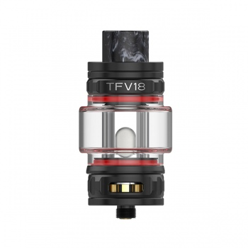 Atomizor TFV18 Smok negru
