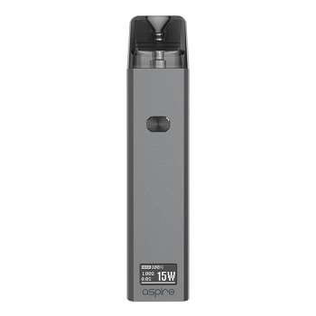 Kit Favostix Aspire grey