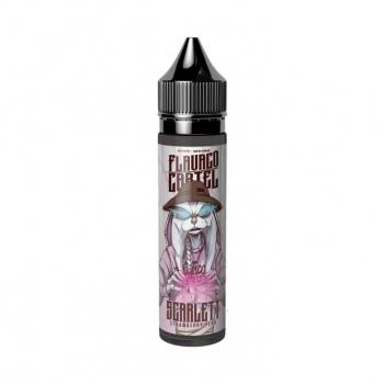 Lichid Cartel - Scarlet 50 ml