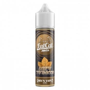 Lichid FatCat Lazy Tobacco...