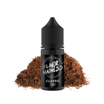 Aroma Flavor Madness...