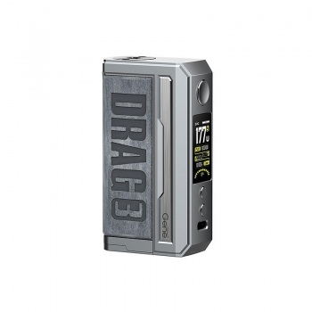 Mod Drag 3 Voopoo Smoky Grey
