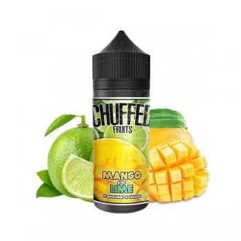 Lichid Chuffed Mango Lime...