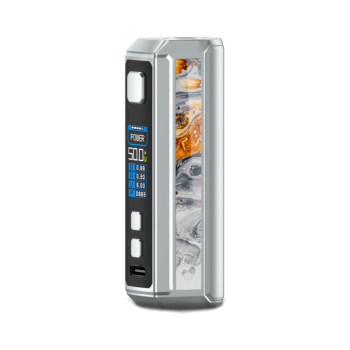 Mod Z50 Geekvape Silver