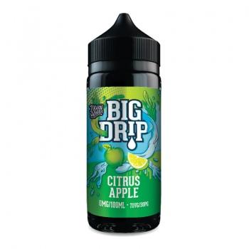 Lichid Big Drip Citrus...
