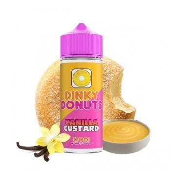 Lichid Dinky Donuts Vanilla...