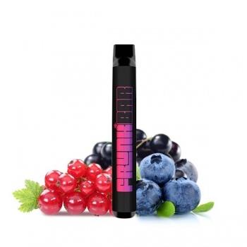 Frunk Bar - Berry Mixer