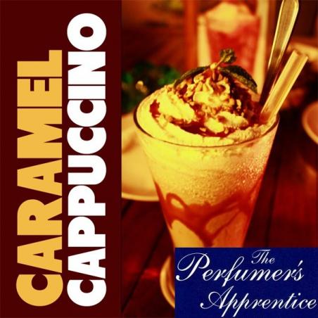 Aroma CARAMEL CAPPUCCINO Perfumers Apprentice
