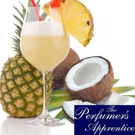Aroma PINA COLADA Perfumers Apprentice