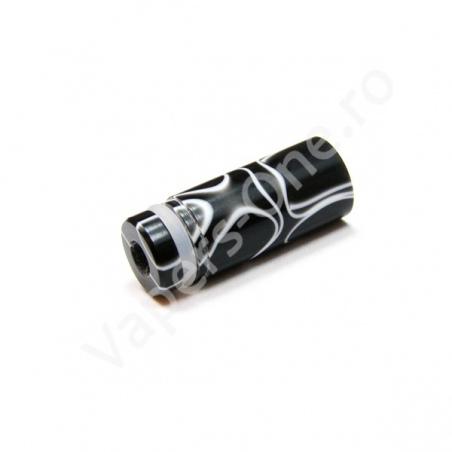 Mustiuc 510 acril COLUMN negru