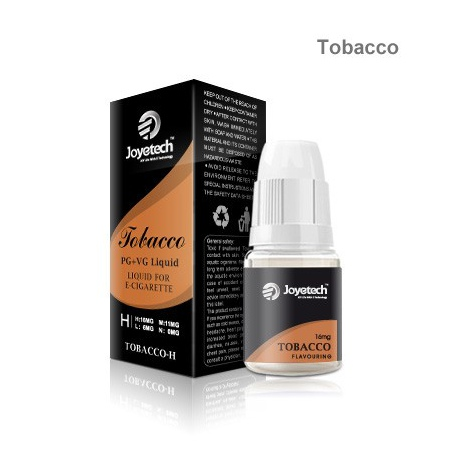 Lichid Joyetech 30 ml - Tobacco 6 mg