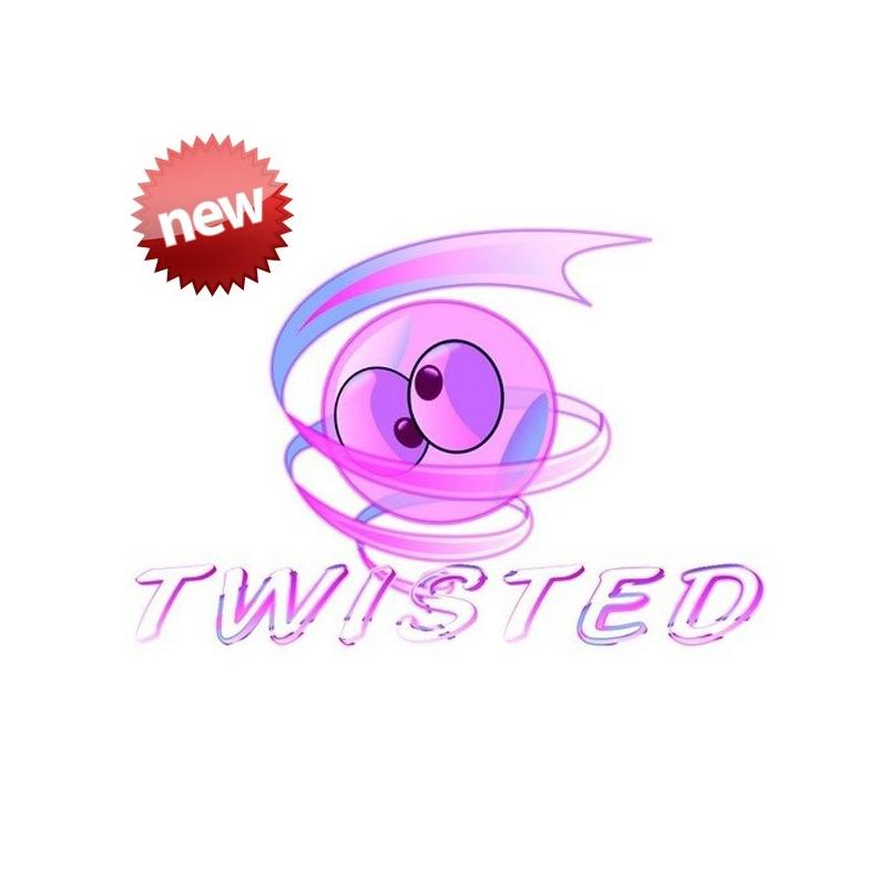 Tambit - Twisted Aroma