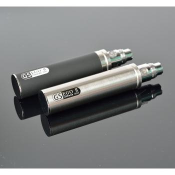Baterie GS Ego II neagra - 2200 mAh