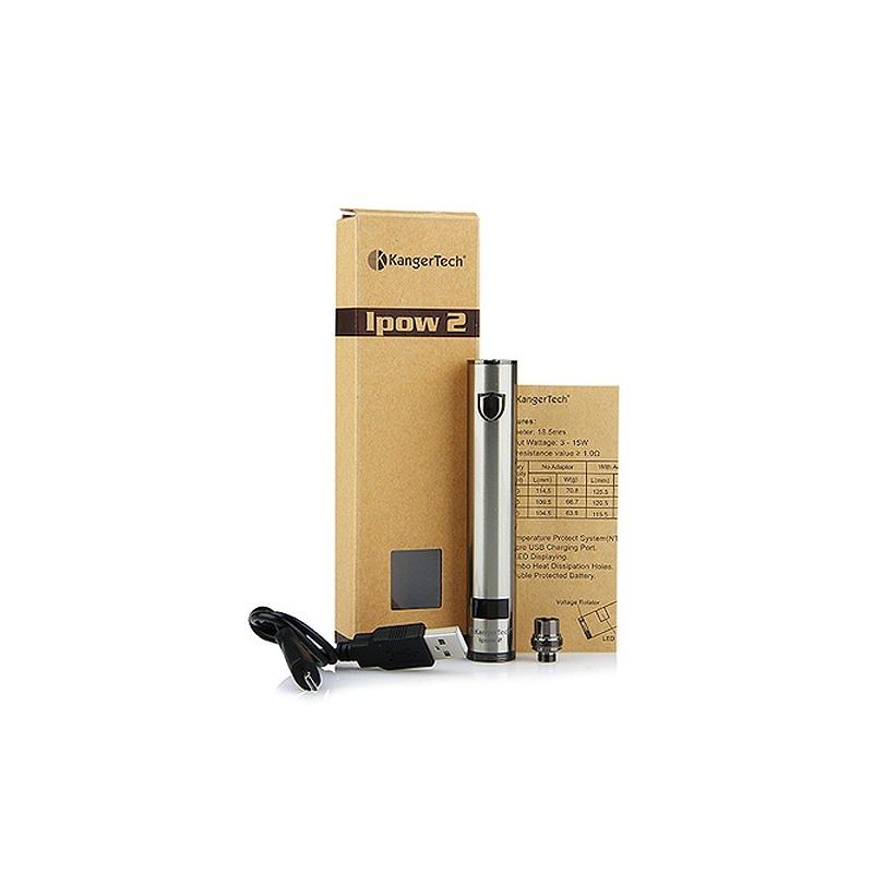 Baterie Kanger IPOW 2 argintie - 1600 mAh