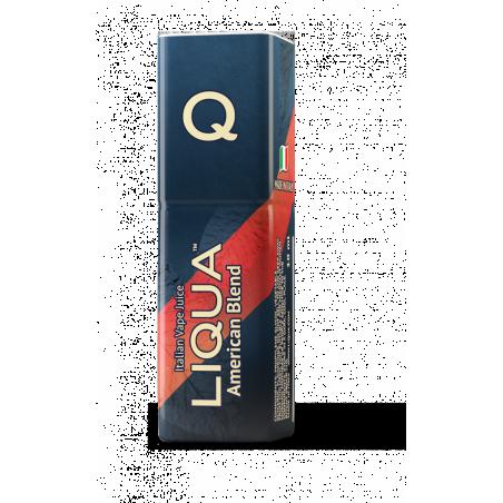 American Blend 6 mg - 30 ML