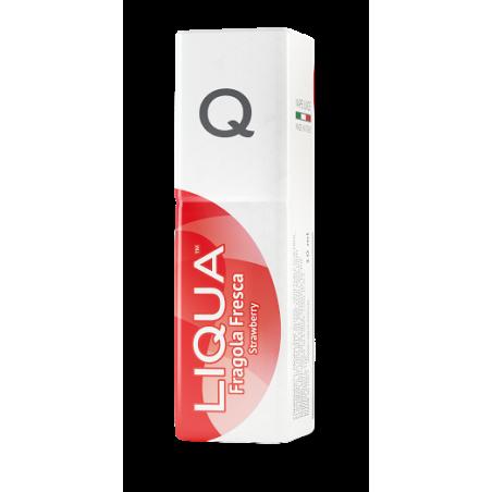 Fragola Fresca 0 mg - 30 ML