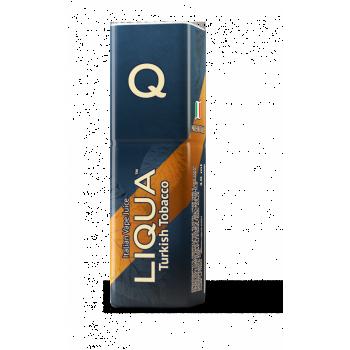 Turkish Tobacco 6 mg - 30 ML