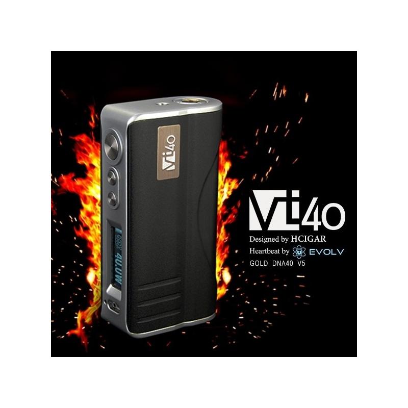 VT 40 Hcigar DNA V5 Evolv negru