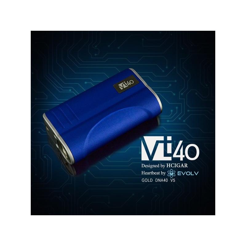 VT 40 Hcigar DNA V5 Evolv albastru