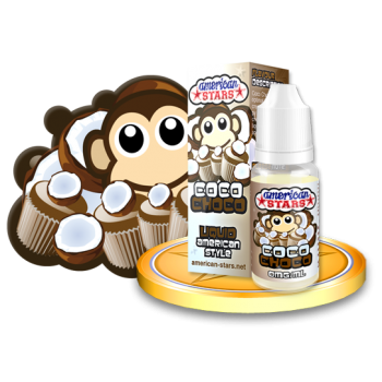 Coco Choco 18% - 30 ml