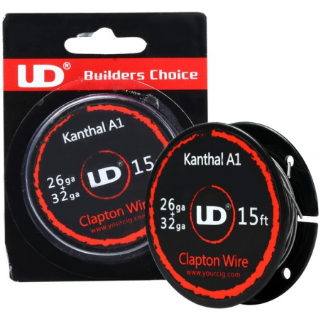 Clapton Wire UD