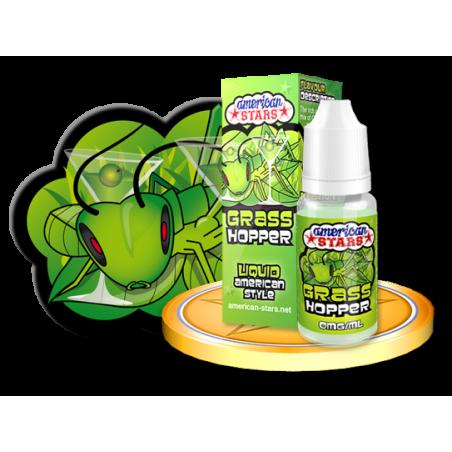 Grass Hopper 12% - 30 ml