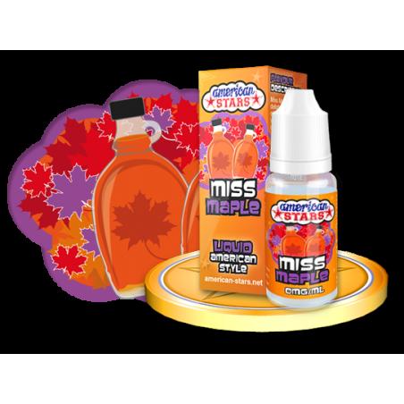 Miss Maple 12% - 30 ml