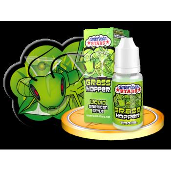 Grass Hopper 18% - 30 ml