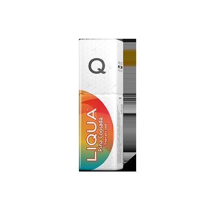 Pina Colada 18 mg - 30 ML