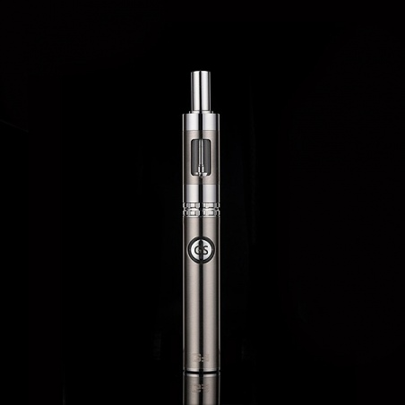 Tigara Electronica GS G3 argintie