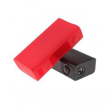 Husa silicon EVIC VTC Mini rosie