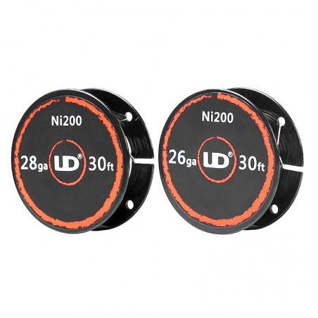 Ni200 - 0.40 mm/26 AWG rola 10 m