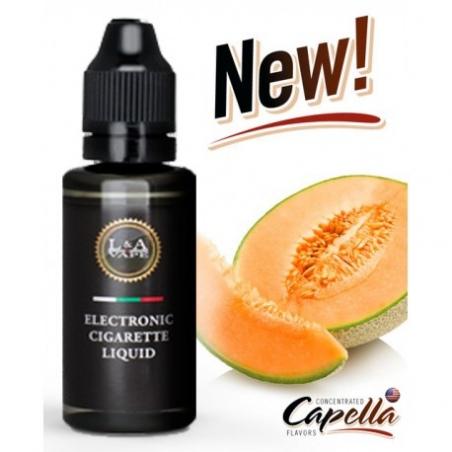 Capella - Cantaloupe