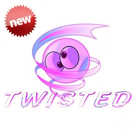 Pink Lips - Twisted Aroma