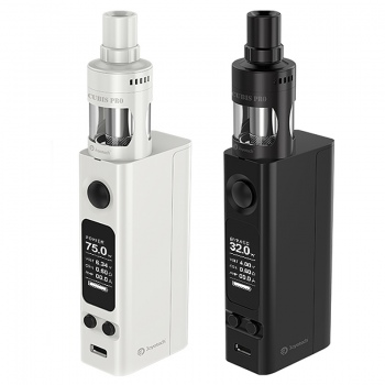 EVIC VTwo Mini Cubis PRO alb