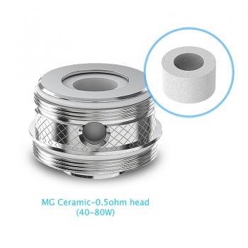 Rezistenta MG Ceramic 0.5 ohm